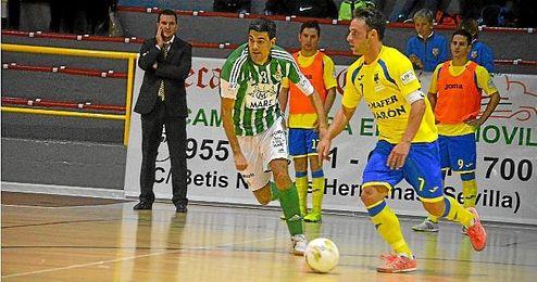 Real Betis FSN-Nar�n FS: Continuar con el sue�o en 2� Divisi�n