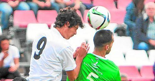 Carlos Fernández ha entrado en la primera selección.