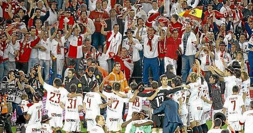 Ya se conoce el precio de las entradas para la final de Copa del Rey.