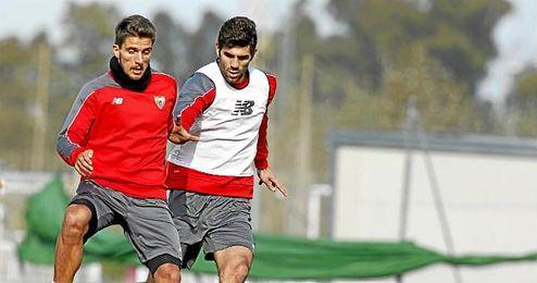 Fazio fue el descarte ante la Real Sociedad el pasado domingo.