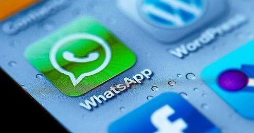 WhatsApp activa el cifrado de los mensajes