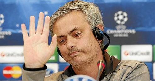 Más que los títulos, de la etapa de Mourinho en el Real Madrid perdura su carisma.