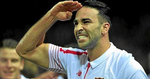El Sevilla firmó a Rami por 3,5 millones de euros en verano.
