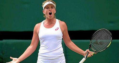 La victoria de Coco Vandeweghe aseguró el triunfo del combinado estadounidense.