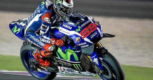 Jorge Lorenzo confirmó esta semana su fichaje por Ducati para la próxima temporada.