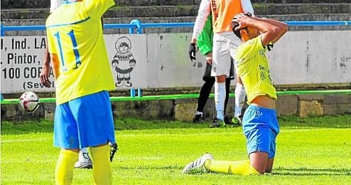 El Coria confía en recuperar el olfato goleador y certificar pronto la permanencia en la categoría.