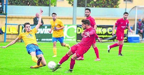 Al Antoniano sólo le falta ganar un partido para ser nuevo equipo de Tercera.