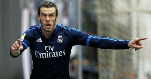 Gareth Bale fue el protagonista contra el Rayo Vallecano.
