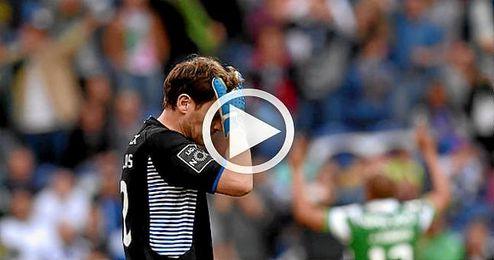 El Oporto es tercero a quince puntos de la cabeza y con todos los esfuerzos centrados en la final de Copa.