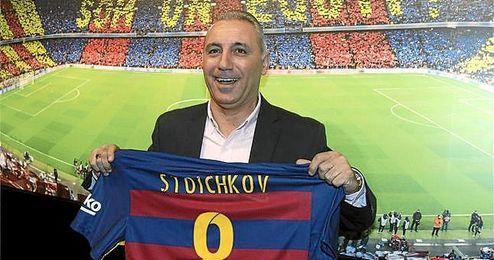 La prensa de Barcelona también se ha acordado del portero mejoreño en sus ediciones impresas.