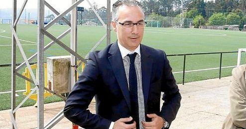 Torrecilla viene de protagonizar un exitoso periodo en el Celta de Vigo.