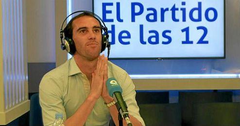 Godín reconoce que tuvo oferas para salir del Atlético el pasado verano.