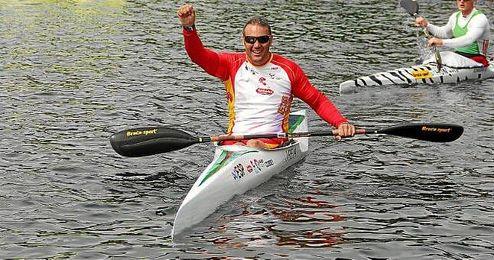 En los Paral�mpicos habr� diez deportistas por cada evento con medalla masculino y femenino.