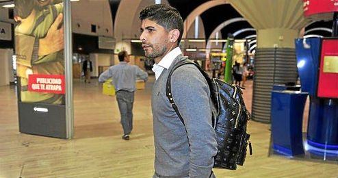 Éver Banega hará las maletas tras la final de Copa rumbo al Inter de Milán.