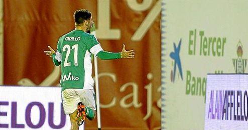 Álvaro Vadillo decidirá la próxima semana entre las opciones que maneja.
