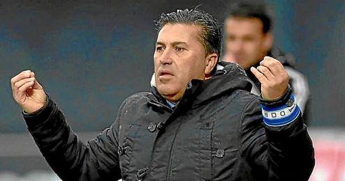 José Peseiro deja el banquillo del Oporto.