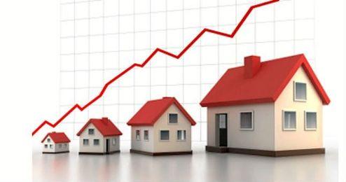 La compra de viviendas, en imparable ascenso