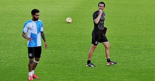 Trémoulinas y Emery están en la lista de objetivos del PSG.