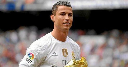 Cristiano se ha convertido en el primer futbolista en copar dichas listas.