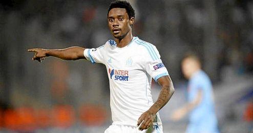 Nicolas N´Koulou acaba contrato con el Marsella y hará las maletas después de cinco años.
