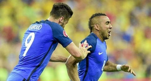 Payet se convirti� en el h�roe local al anotar el definitivo 2-1.