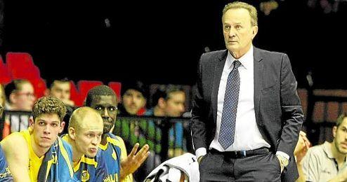 """""""La selección española lleva muchos años siendo la mejor"""", afirma Aíto."""