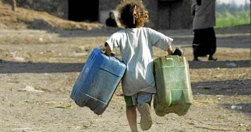 Este domingo 12 de junio se celebra el Día Mundial contra el Trabajo Infantil.