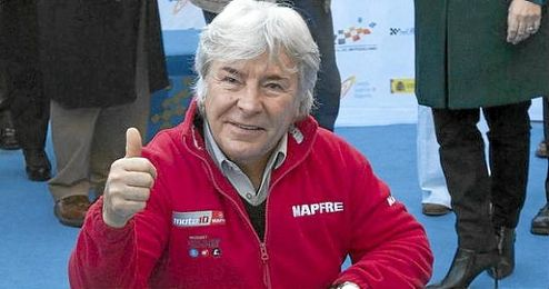 Ángel Nieto dijo quién ve como ganador del Mundial de motos