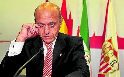 José María del Nido se enfrenta a un nuevo lío judicial.