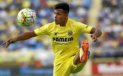 """""""Te debo (Villarreal) todo lo que soy como futbolista""""."""