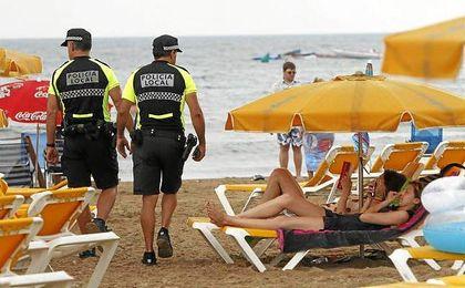 El Ministerio del Interior ha activado el Plan Turismo Seguro 2016 con el fin de proporcionar al turista un entorno más seguro.