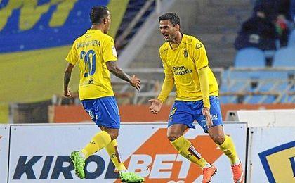 Willian José tiene una oferta de compra de un equipo alemán.