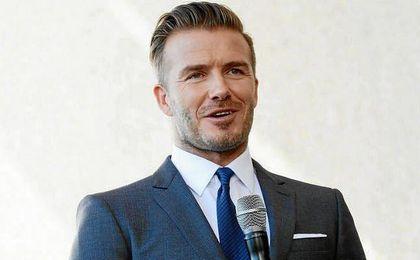 Beckham apela a su pasado en equipos europeos, entre otros motivos, para votar la permanencia.