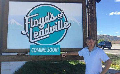 La nueva tienda de Floyd Landis abrirá sus puertas el próximo 30 de junio en Colorado.