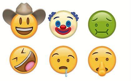 Novedades en los emoticonos de Whatsapp.