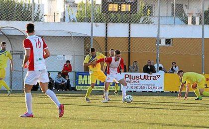 El Antoniano consiguió el ascenso a Tercera la pasada campaña.