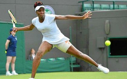 La mayor de las Williams es la jugadora más longeva del cuadro femenino de este año.