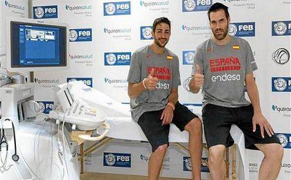 Los Juegos Olímpicos comenzarán para el equipo masculino español el domingo 7 de agosto.