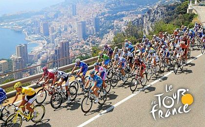 El Tour de Francia, un documental en directo