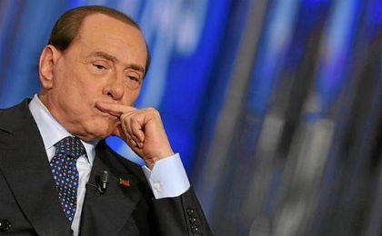Berlusconi acabaría así su mandato en el Milan.
