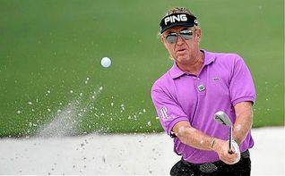 El golf espa�ol llega con cinco bazas al Abierto Brit�nico