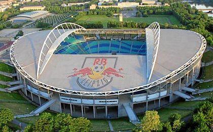 El encuentro se disputará en el Red Bull Arena de Leipzig.