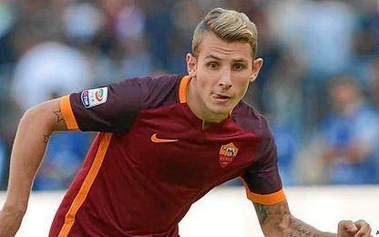 Lucas Digne, formado en el Lille, se marchó al PSG, y este lo cedió a la Roma la temporada pasada.