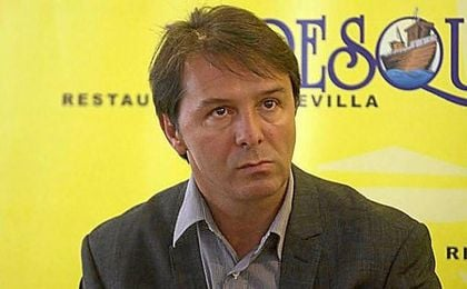 Vlada Stosic fue detenido por presunta agresión sexual.