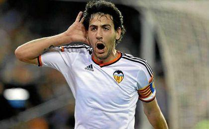 Dani Parejo ya fu vinculado al Sevilla.