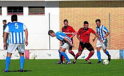 El atacante Zurita es uno de los 15 futbolistas que ya ha renovado para la próxima campaña.