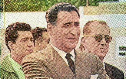 Benito Villamarín Prieto.