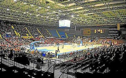 Endesa es el patrocinador principal de la ACB.