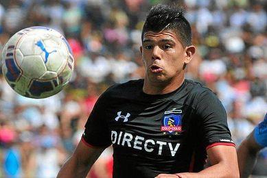 Esteban Pavez podría recalar en la Liga.
