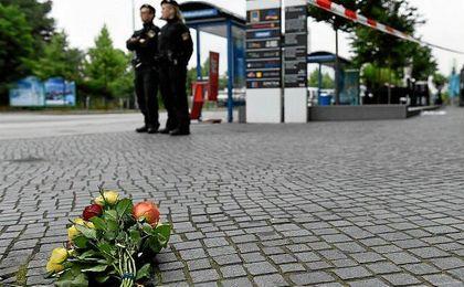 El Gobierno alemán ha decretado un día de luto nacional.